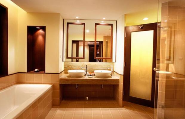 фотографии отеля Duangjitt Resort & Spa изображение №43