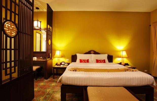 фотографии отеля Duangjitt Resort & Spa изображение №15