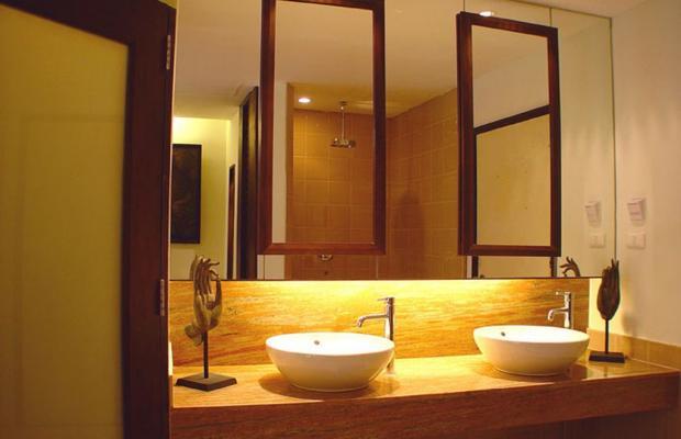 фото Duangjitt Resort & Spa изображение №14