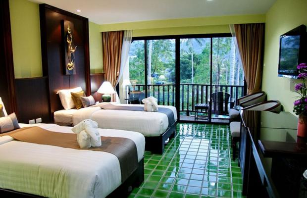 фото отеля Duangjitt Resort & Spa изображение №13