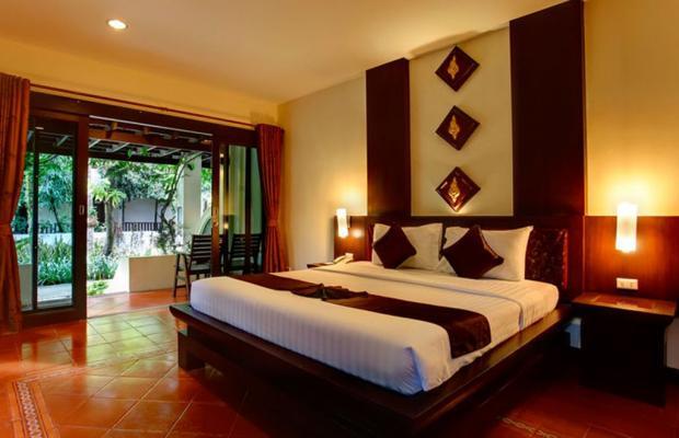 фотографии Duangjitt Resort & Spa изображение №12