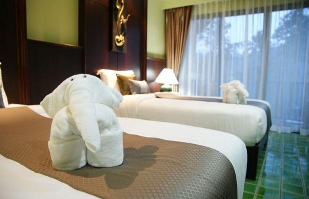 фотографии Duangjitt Resort & Spa изображение №8