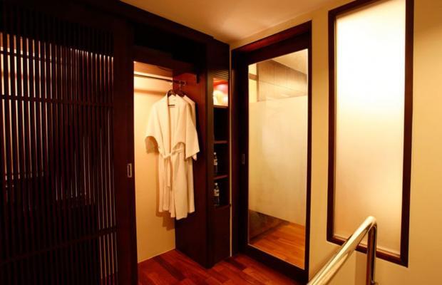 фото отеля Duangjitt Resort & Spa изображение №5