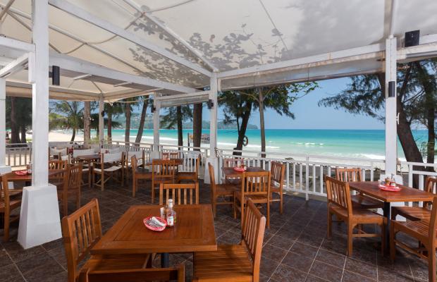фотографии отеля Sunwing Resort & SPA Bangtao Beach изображение №11