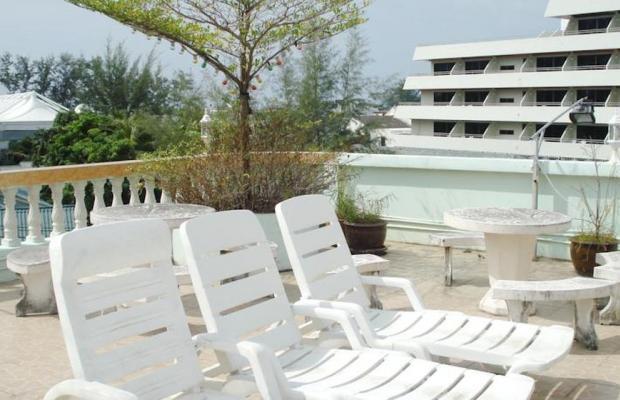 фотографии отеля Lamai Hotel изображение №35