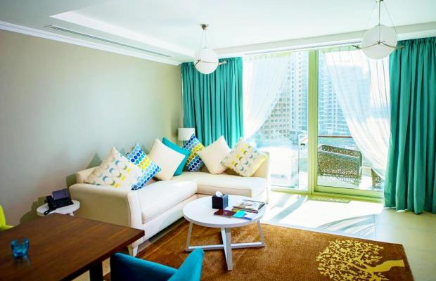 фотографии Jannah Place Dubai Marina изображение №12