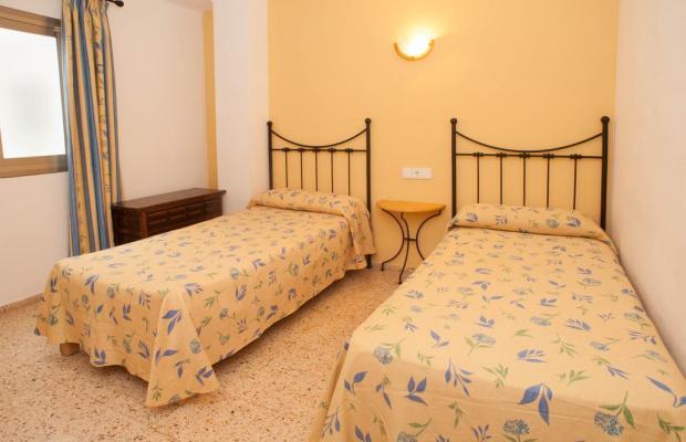 фотографии отеля Poniente Playa изображение №19