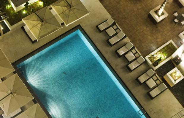 фотографии отеля Novotel Hotel Deira City Centre изображение №7
