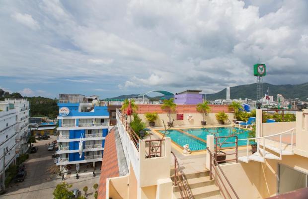 фото отеля Thai Siam Residence изображение №1