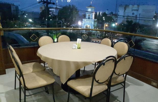 фото отеля The Metropole Hotel Phuket изображение №45