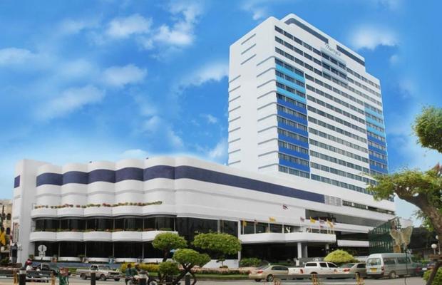фото отеля The Metropole Hotel Phuket изображение №1