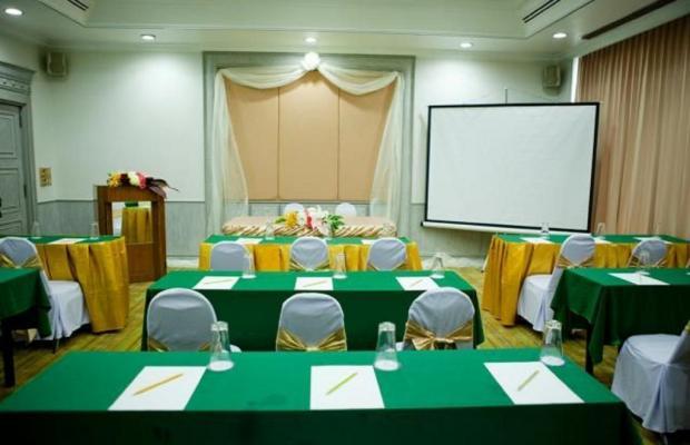 фото отеля The Metropole Hotel Phuket изображение №9