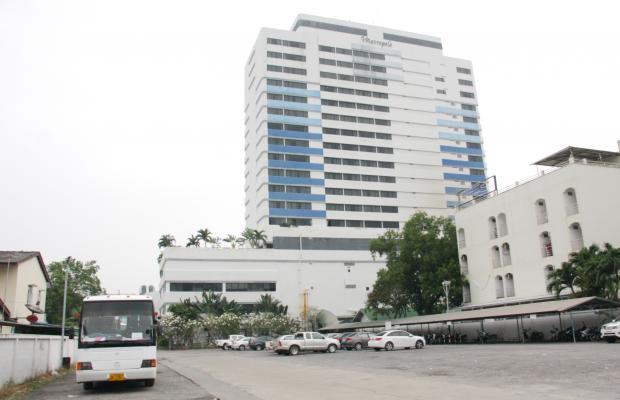 фото The Metropole Hotel Phuket изображение №6
