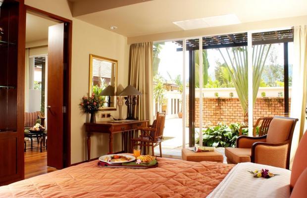 фото отеля Mission Hills Phuket Golf Resort & Spa изображение №69