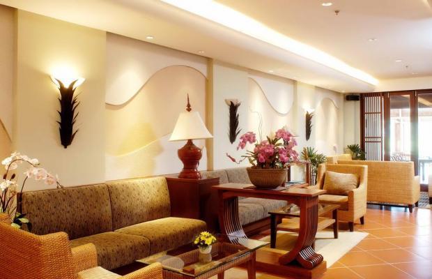 фото Mission Hills Phuket Golf Resort & Spa изображение №58