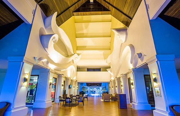 фотографии Mission Hills Phuket Golf Resort & Spa изображение №36