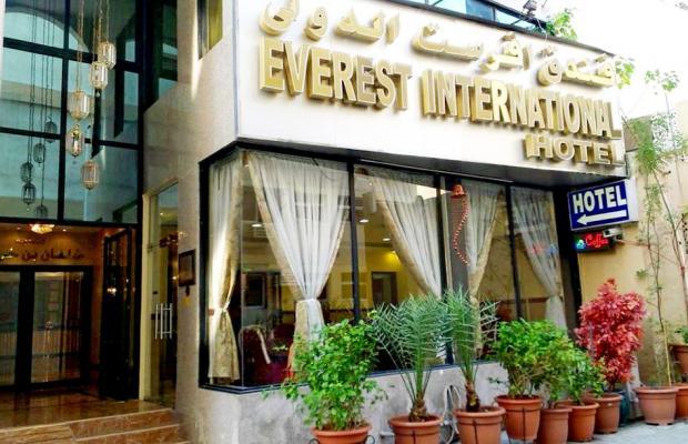 фото отеля Everest International Hotel изображение №1