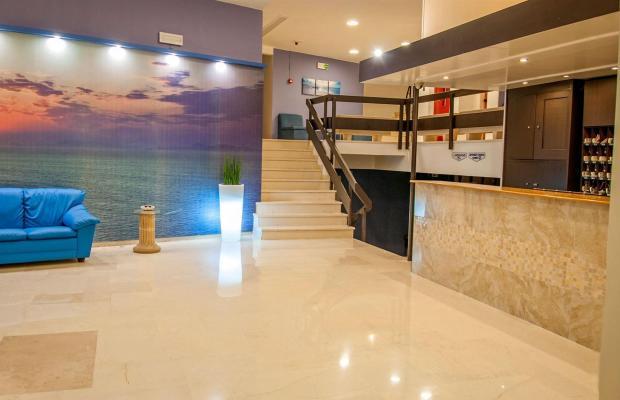 фотографии Europa Hotel изображение №20