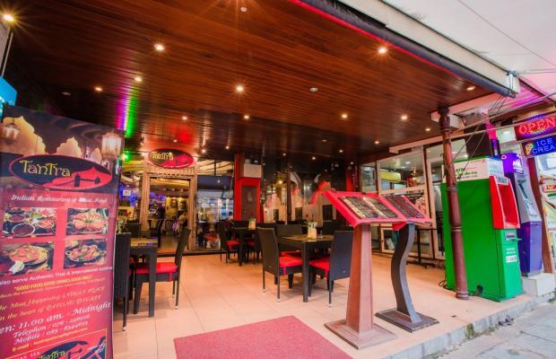 фото отеля White Sand Resortel изображение №13