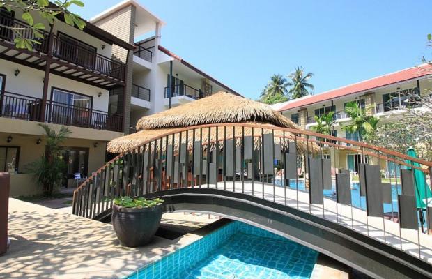 фотографии отеля Baan Karon Resort изображение №7