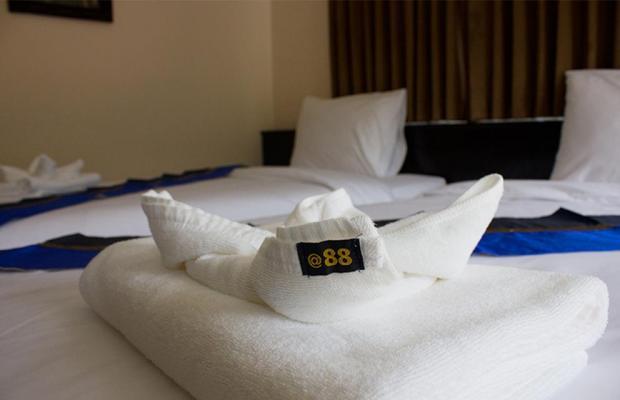 фотографии отеля 88 Hotel изображение №19