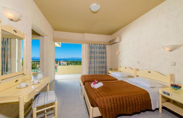 фотографии отеля Filerimos Village изображение №7