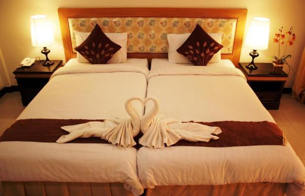 фотографии отеля Airport Resort & Spa Phuket изображение №31