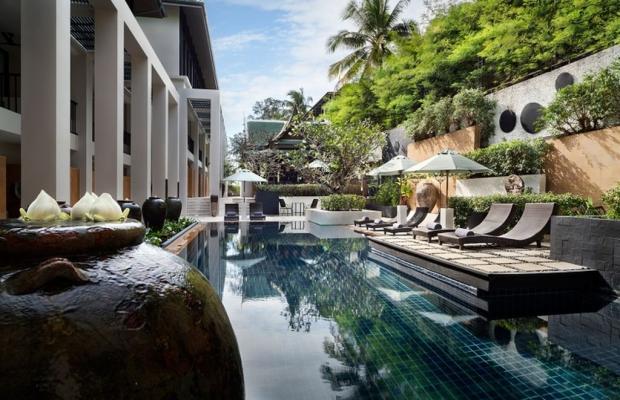 фото отеля Manathai Surin Phuket (ex. Manathai Hotel & Resort) изображение №1