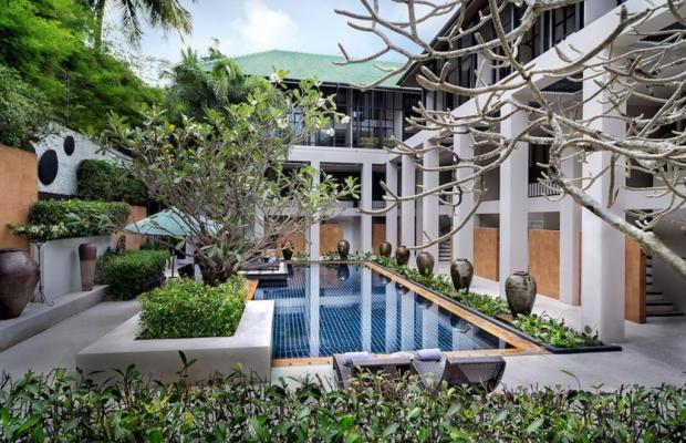 фотографии отеля Manathai Surin Phuket (ex. Manathai Hotel & Resort) изображение №39