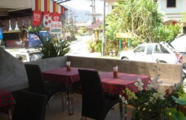 фотографии отеля Andaman Bed & Coffee изображение №15