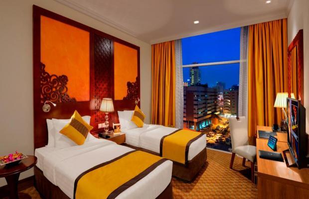 фото отеля Suba изображение №9