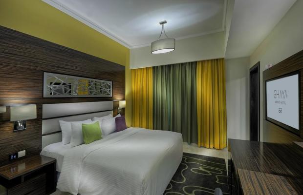фотографии Ghaya Grand Hotel изображение №8