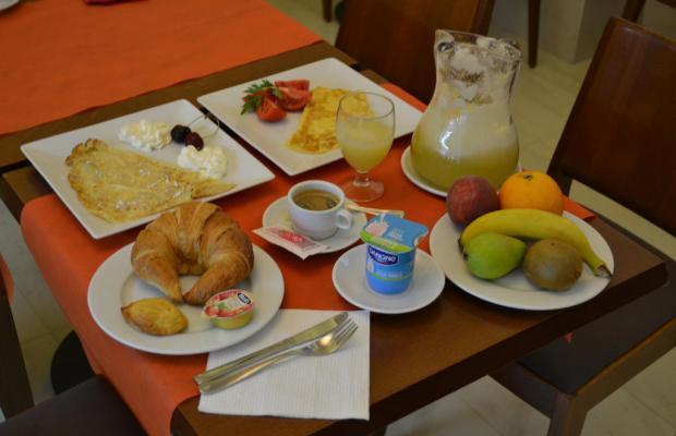 фото Hotel Marfil изображение №22