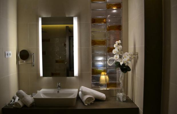 фото Hotel Marfil изображение №10