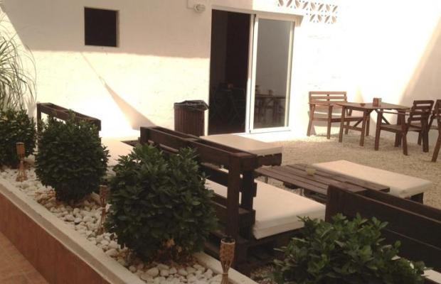 фото Hostal Balearic изображение №2