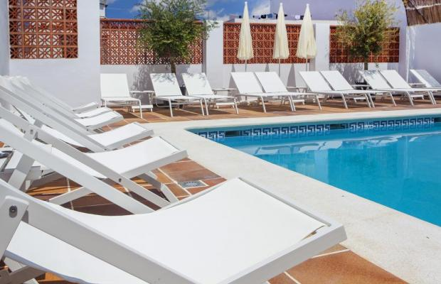 фото отеля Hostal Torres изображение №17