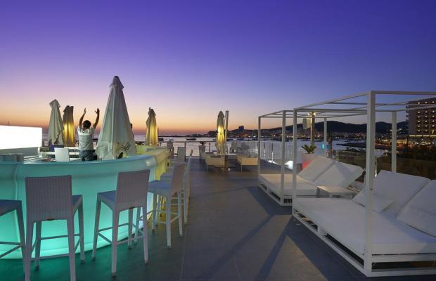 фото Hotel Apartamentos Marina Playa изображение №10