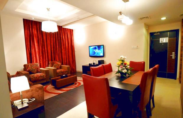 фото Dunes Hotel Apartments Oud Metha изображение №22
