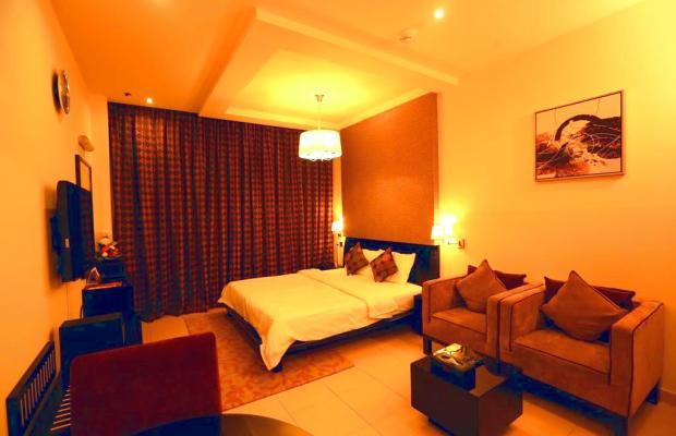 фотографии отеля Dunes Hotel Apartments Oud Metha изображение №7