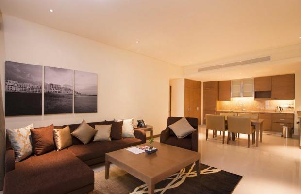 фотографии отеля Eastern Mangroves Suites by Jannah изображение №3