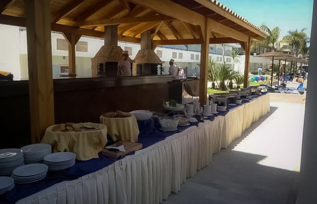 фотографии отеля Dodeca Sea Resort (ex. Forum Beach) изображение №19