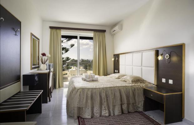 фото отеля George Beach Studios & Villas изображение №21