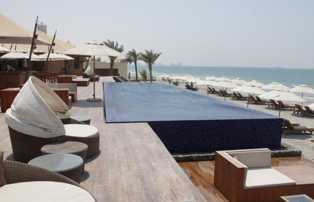 фотографии отеля The Ritz-Carlton, Ras Al Khaimah, Al Hamra Beach (ex. Banyan Tree Ras Al Khaimah Beach) изображение №23