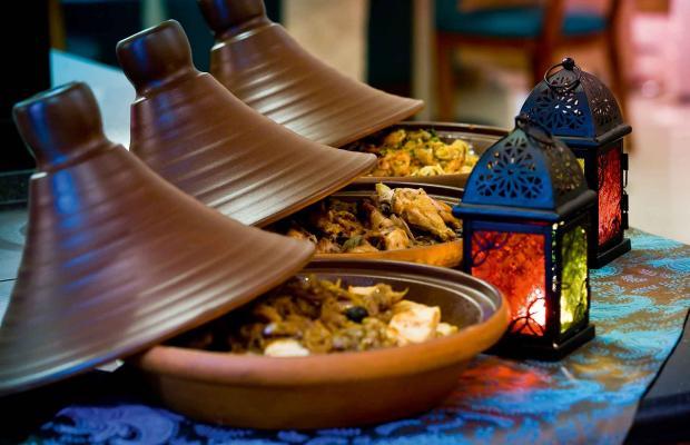 фотографии отеля  AVANI Deira Dubai (ex. Movenpick Deira) изображение №11