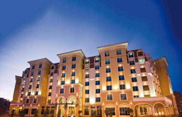 фото отеля  AVANI Deira Dubai (ex. Movenpick Deira) изображение №9