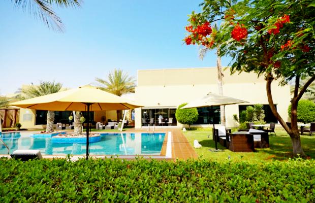 фото отеля Coral Boutique Villas изображение №1