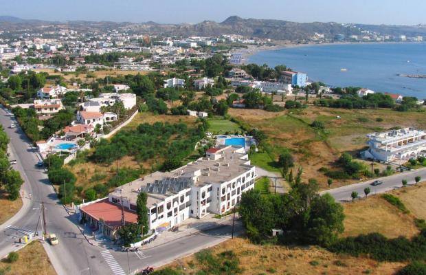 фото отеля Gondola (ex. Evita Beach) изображение №1