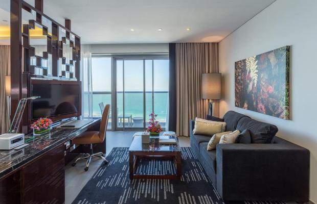 фотографии отеля Wyndham Dubai Marina изображение №31