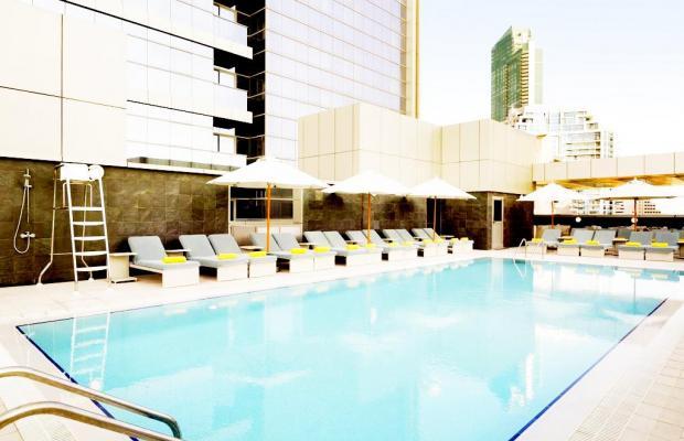 фото Wyndham Dubai Marina изображение №2