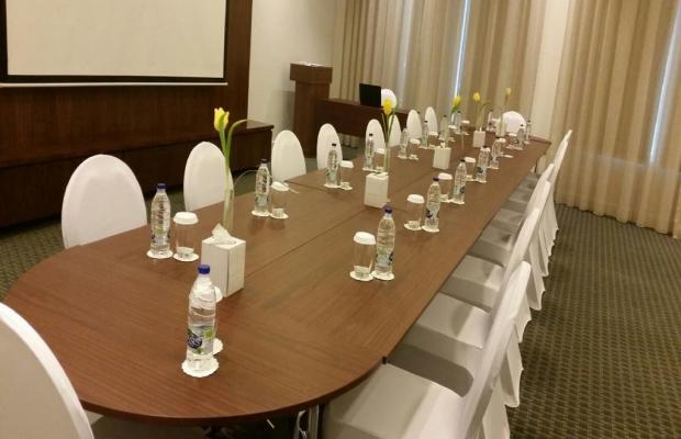 фото отеля Auris Inn Al Muhanna Hotel изображение №5